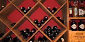 Cantina vini su misura