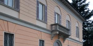 Gelosie palazzo storico