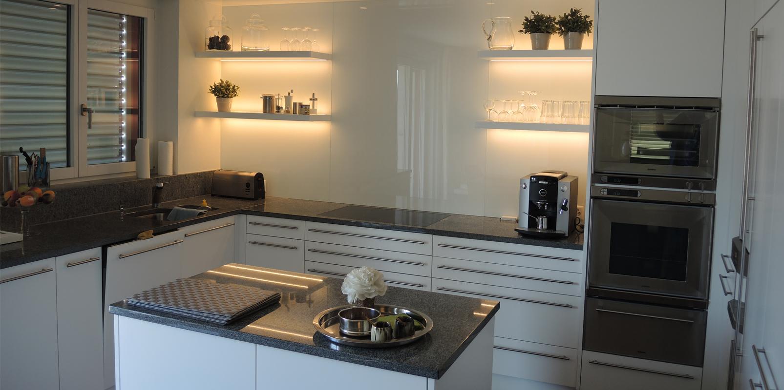 Küche in Barbengo