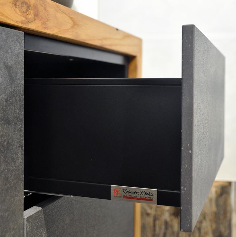 Costruiamo i tuoi mobili