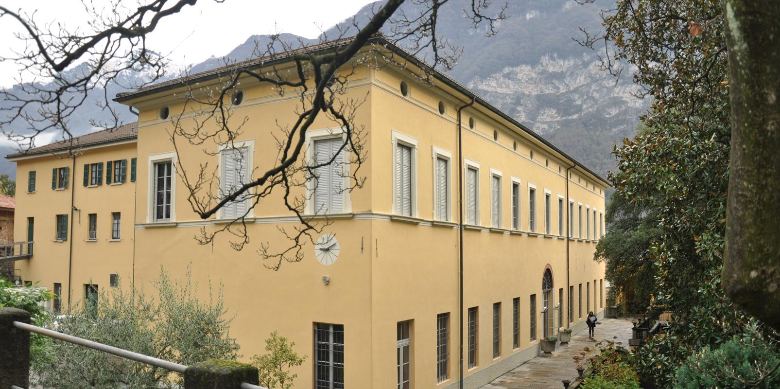 Istituto a Riva San Vitale
