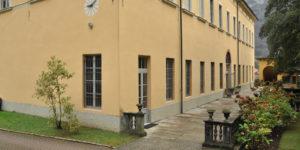 Porte e finestre palazzo storico