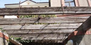 Riparazioni, manutenzione legno