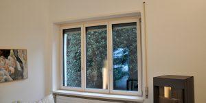 Davanzali finestra