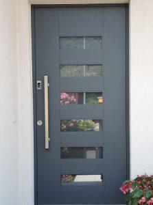 Sonderangebot Inotherm-Türen!
